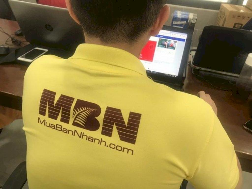 Công ty MBN - Hệ thống kinh doanh online hỗ trợ doanh nghiệp và tiểu thương bán hàng và quảng bá chuyên nghiệp trên các mạng xã hội